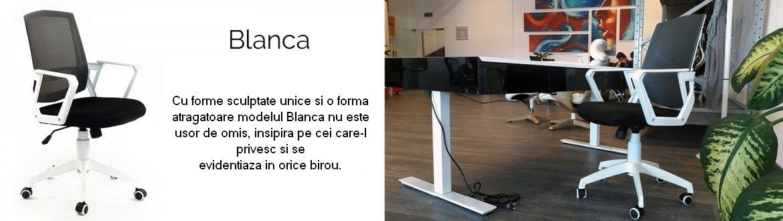 scaun Blanca