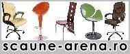 Scaune Arena Valcea